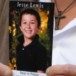 Jesse Lewis - 6 Years Old