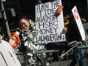 Turn the Tide HSBC
